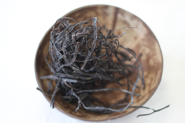 Organic Seaweed Sea Spaghetti 10g