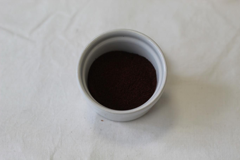 Organic Fairtrade Ground Coffee 100g
