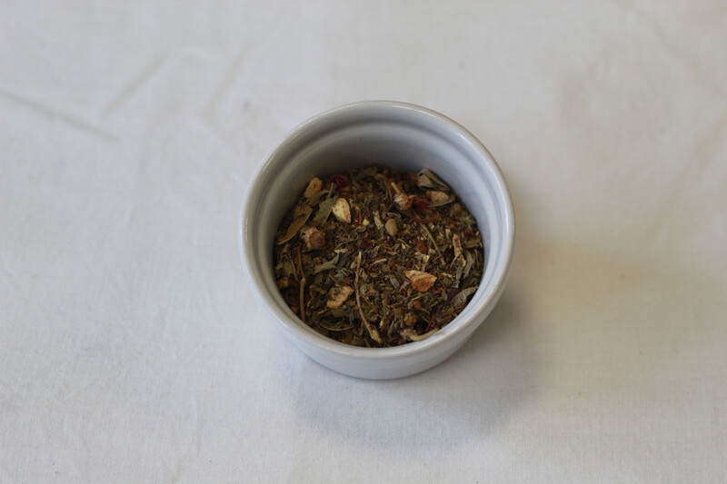 Guru Tea Sun of Himalayas 20g