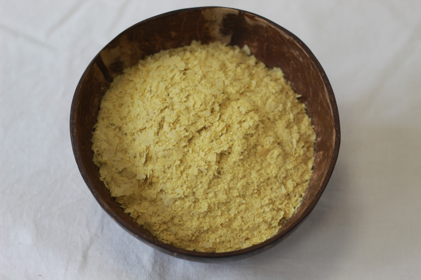 Nutritional Yeast with added B12 100g