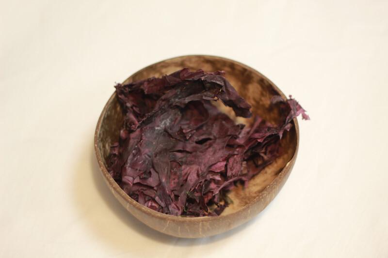 Organic Seaweed Dillisk 10g