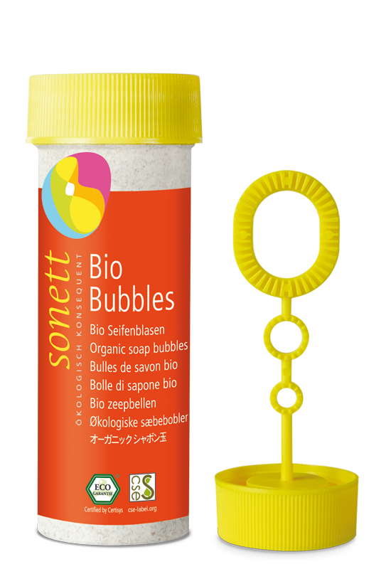 Sonett Bio Bubbles 45ml