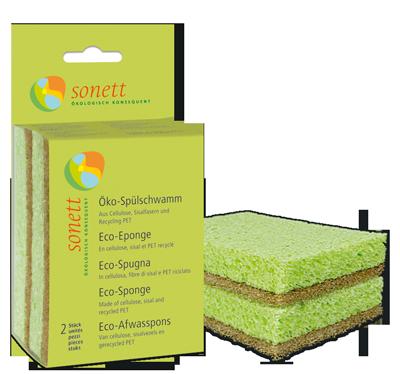 Sonett 2pk Eco-Sponge