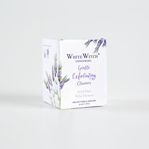 White Witch Gentle Exfoliant Cleanser