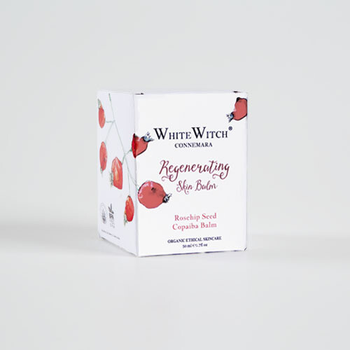 White Witch Regenerating Skin Balm