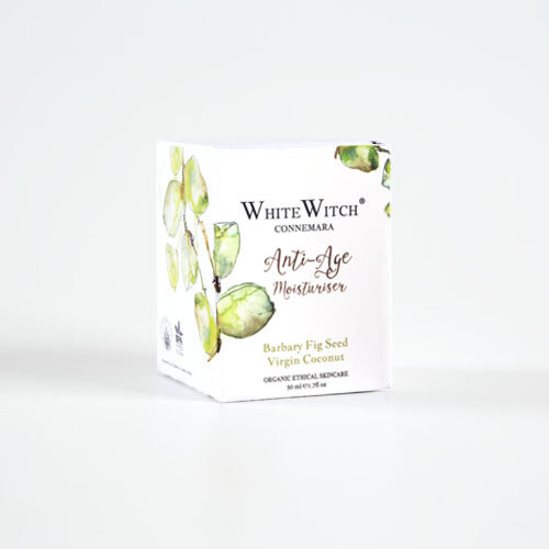 White Witch Anti-Age Moisturiser
