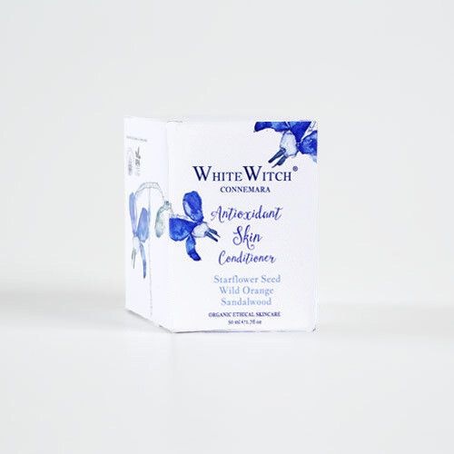 White Witch Antioxidant Skin Conditioner