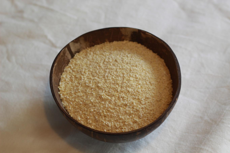 PRICE DROP!!!!!Organic Millet Flakes 500g