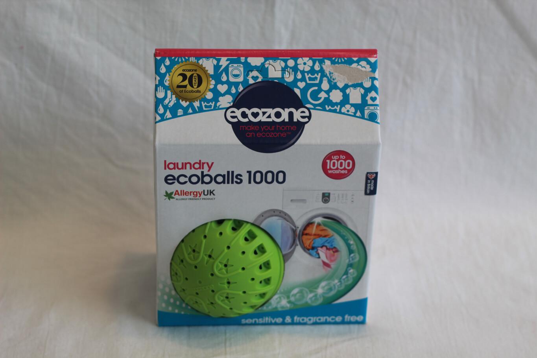 Ecozone Laundry Ecoballs