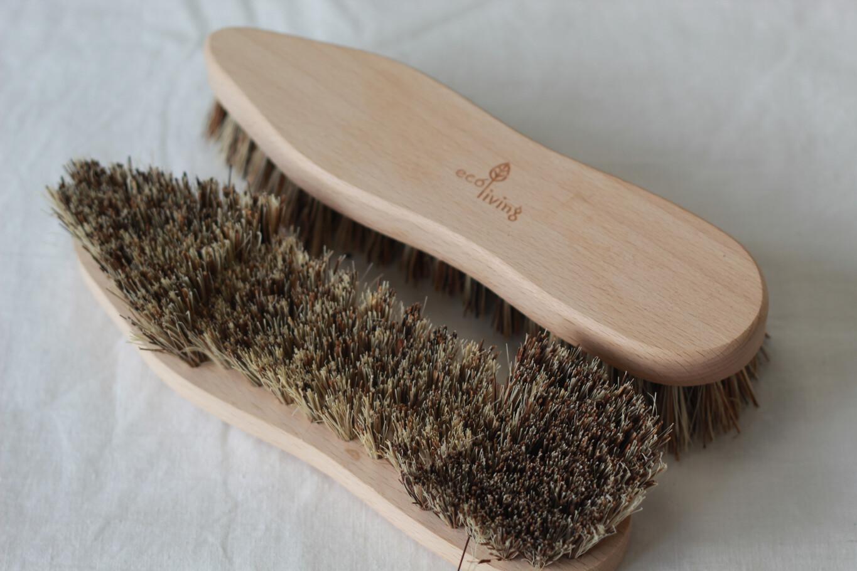 Ecoliving Deck Brush