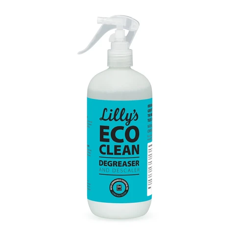 Lilly's Degreaser and Descaler