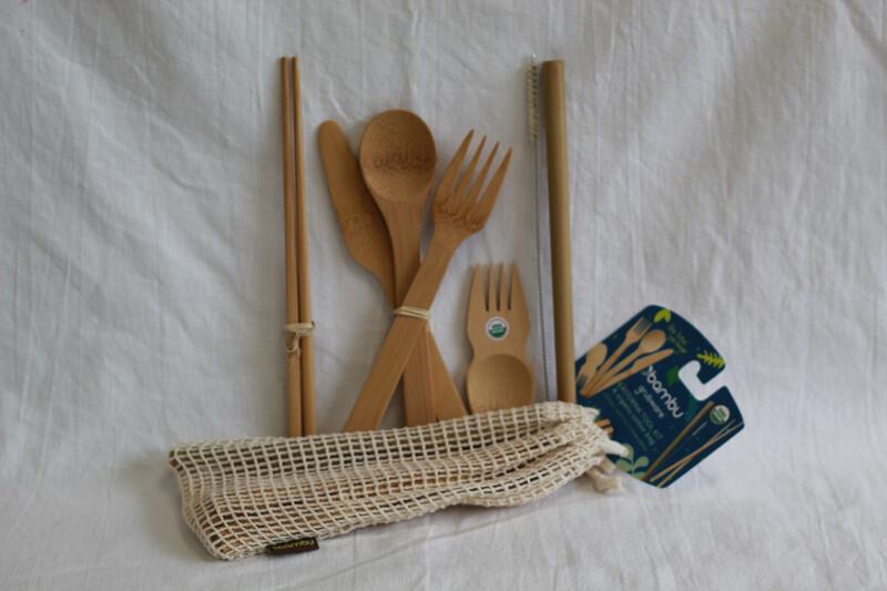 Bambu Eat/Drink Toolkit