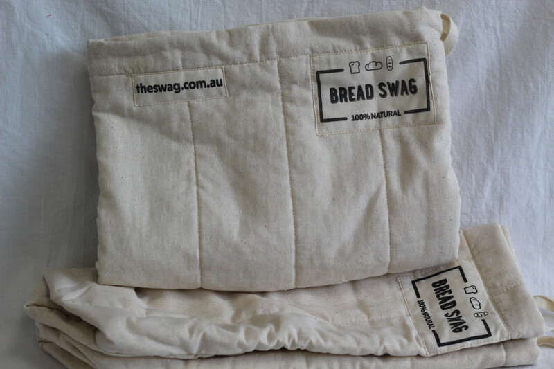 The Swag Bag Bread