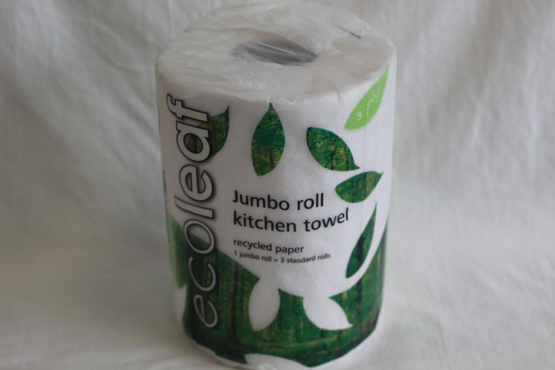 Ecoleaf Jumbo Kitchen Towel