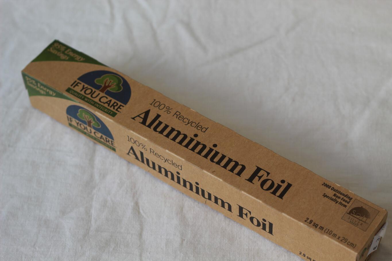 If You Care Aluminium Foil