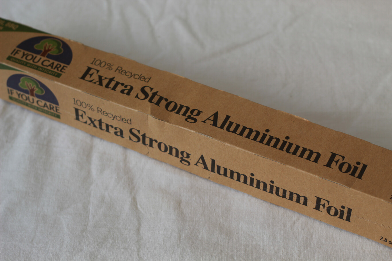 If You Care Extra Strong Aluminium Foil