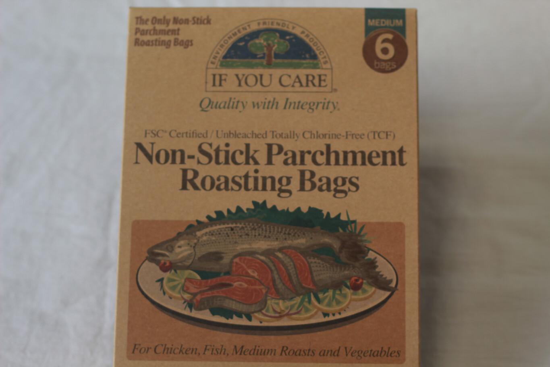 If You Care Medium Roasting Bags