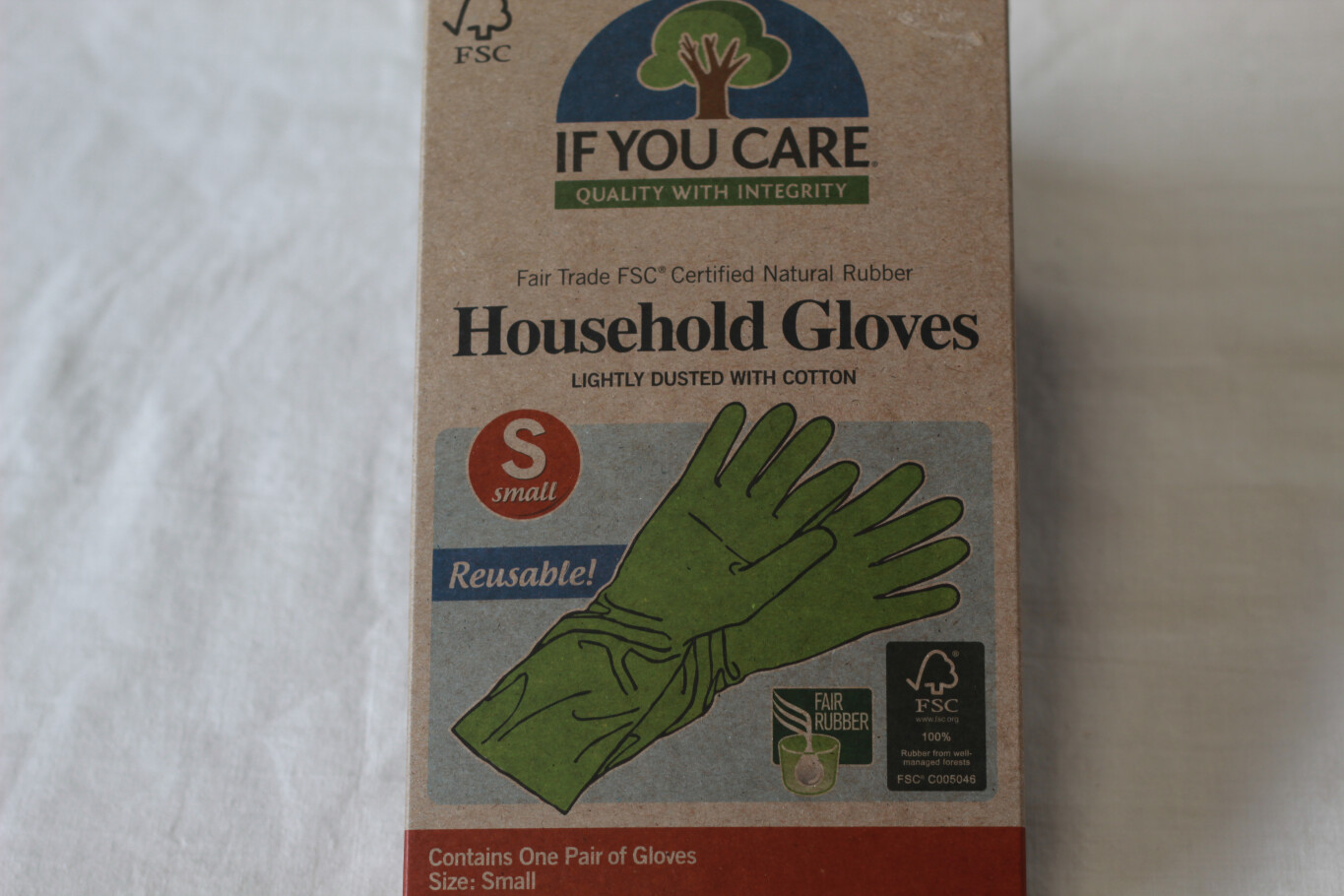 If You Care S Household Gloves