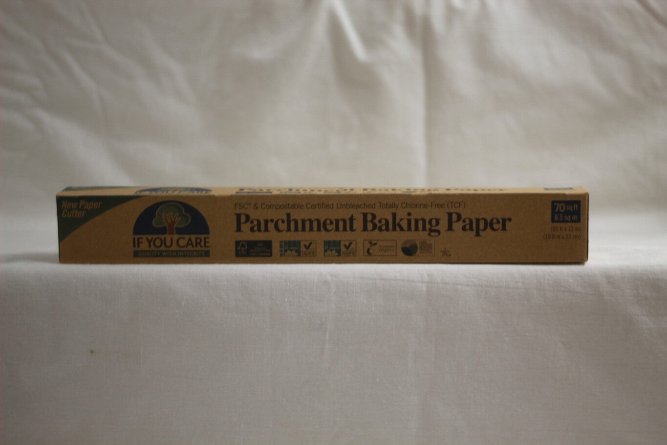 If You Care Baking Paper Roll