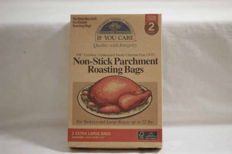 If You Care XL Roasting Bags 2pk