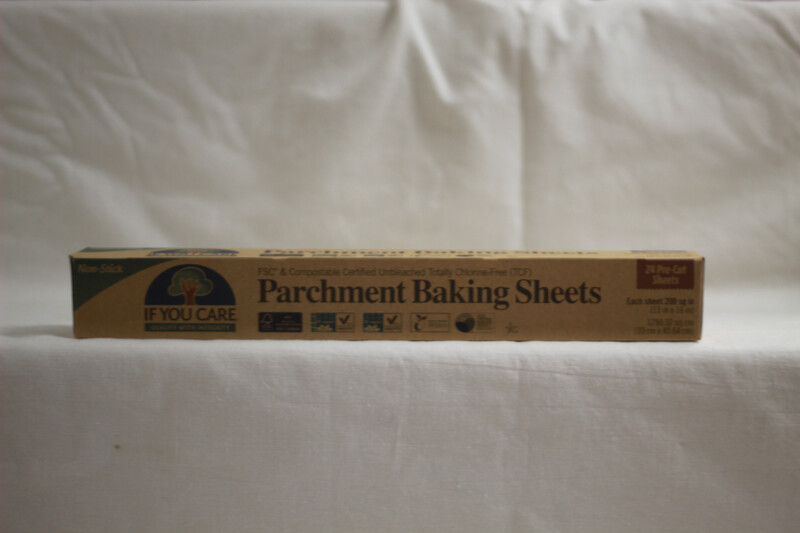 If You Care Baking Paper Sheets