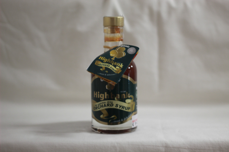 Organic Syrup