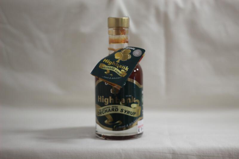 Highbank Organic Syrup