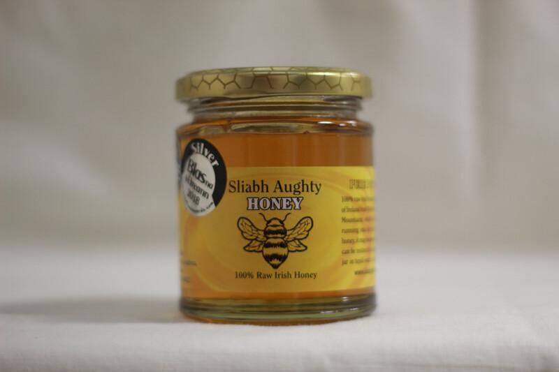Sliabh Aughty Honey