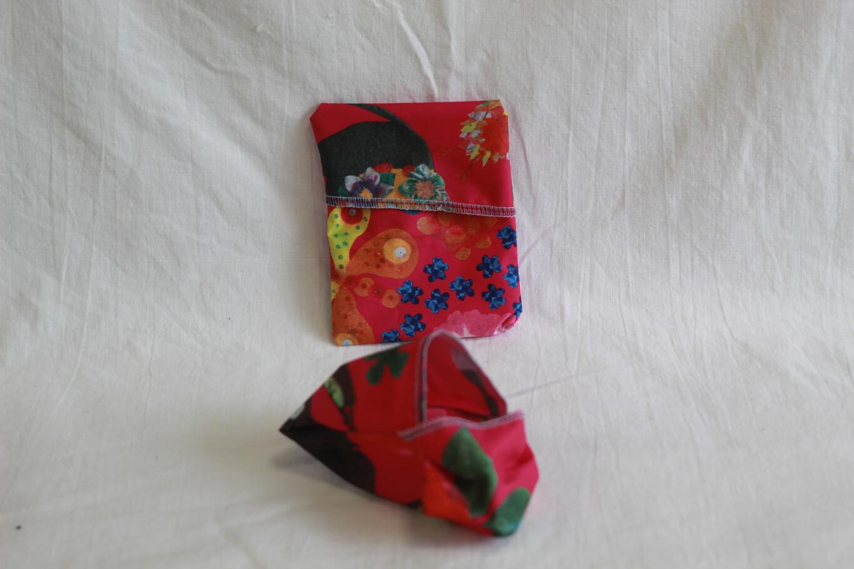 Reusable Sanitary Product Wet Bag