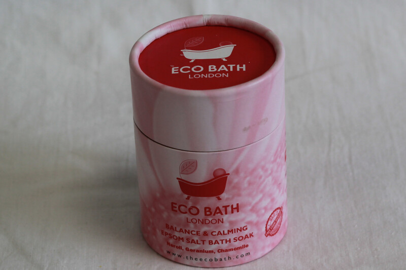 Eco Bath Epsom Bath Salts
