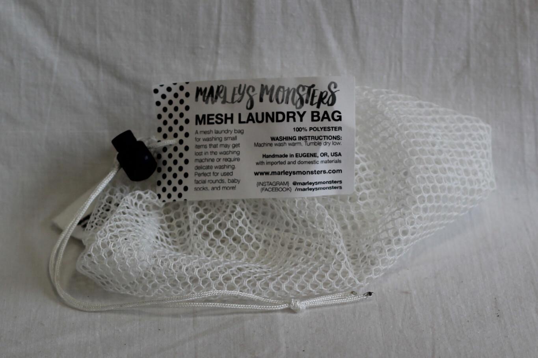 Marleys Monsters Mesh Laundry Bag