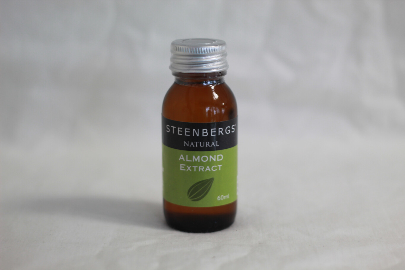 Natural Almond Extract 60ml