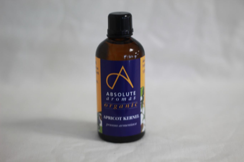 Organic Massage Oil 100ml