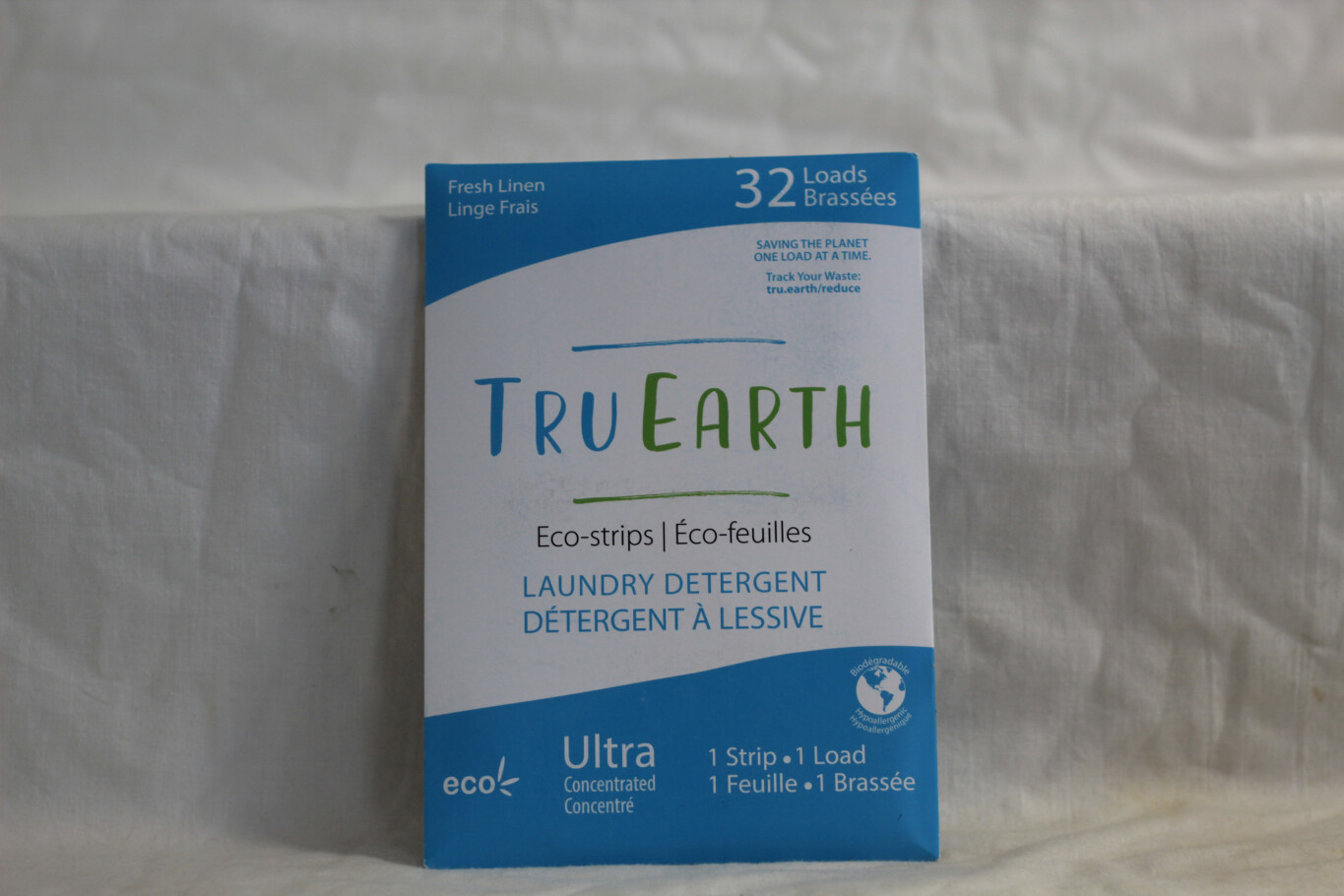 TruEarth Laundry Detergent Eco-Strips
