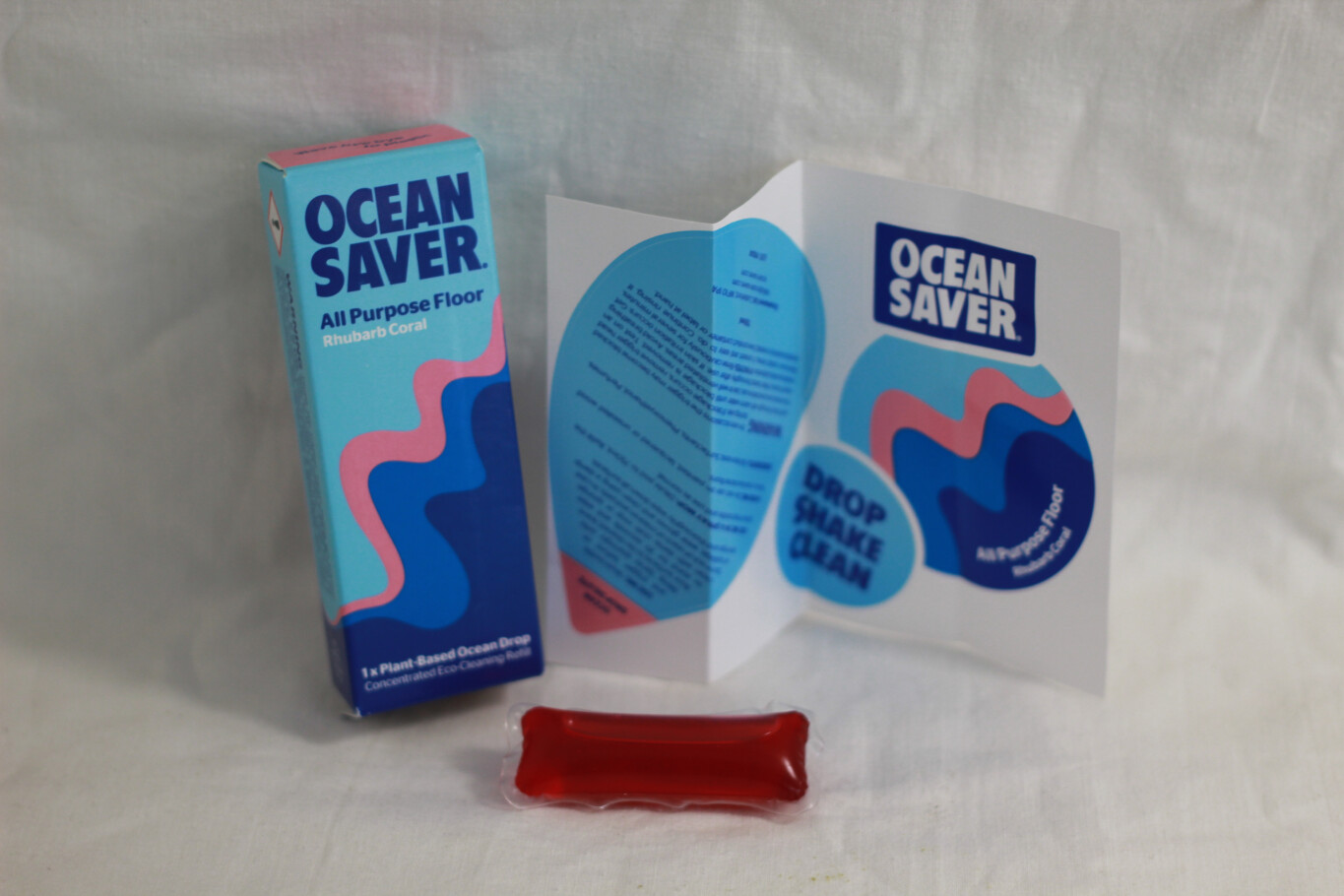 Ocean Savers Cleaning Refill