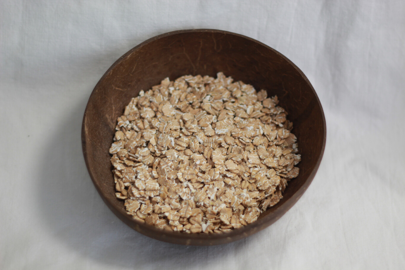 Organic Wheat Flakes 250g