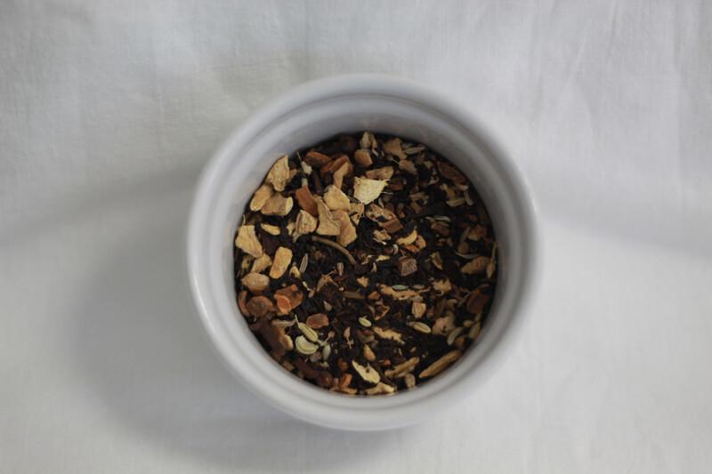 Guru Tea Masala Chai 20g