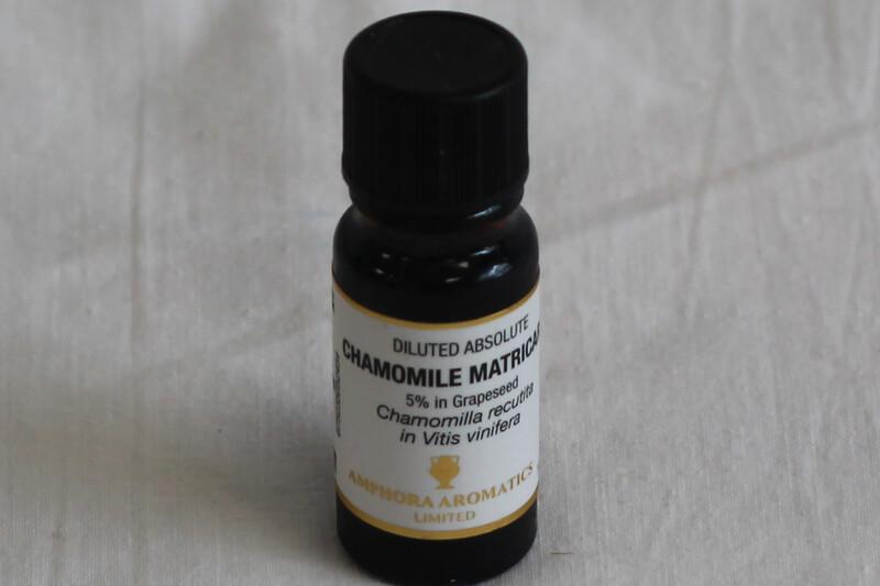Chamomile Essential Oil 10ml