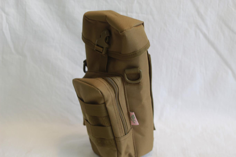 Compartment Belt Bag