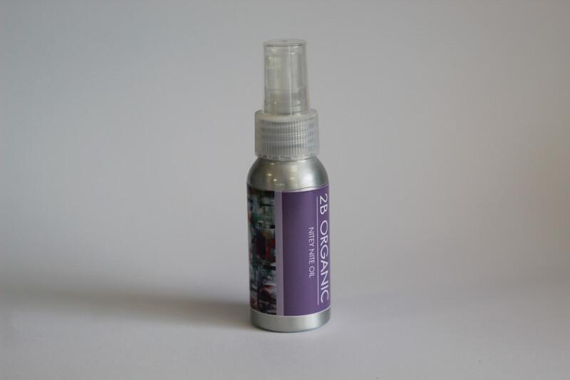 2B Organic Nighty Night Oil