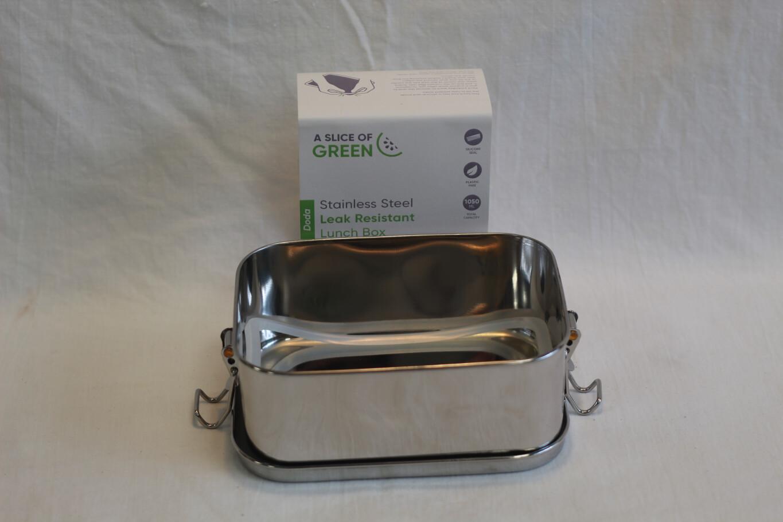 ASOG Stainless Steel Lunchbox Doda
