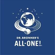 Dr. Bronner 18-in-1 Pure-Castille Soap