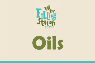 Oils (in store only)