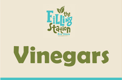 Vinegars (in store only)