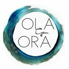 Ola Gan Ora Skincare (in store only)