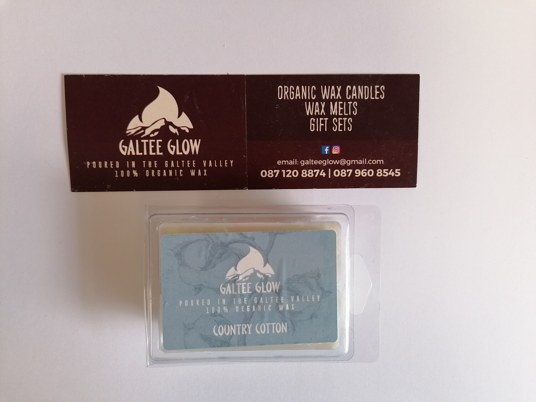 Galtee Glow Wax Melts