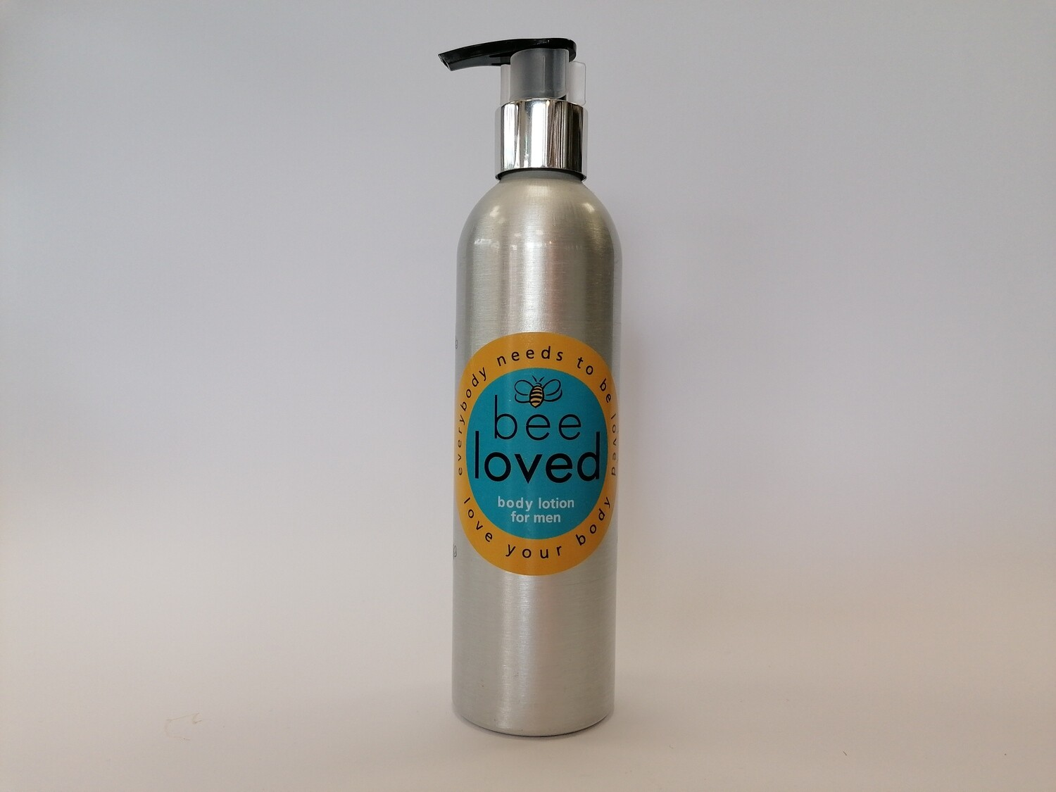 HALF PRICE!!!!Bee Loved Body Lotion for Men
