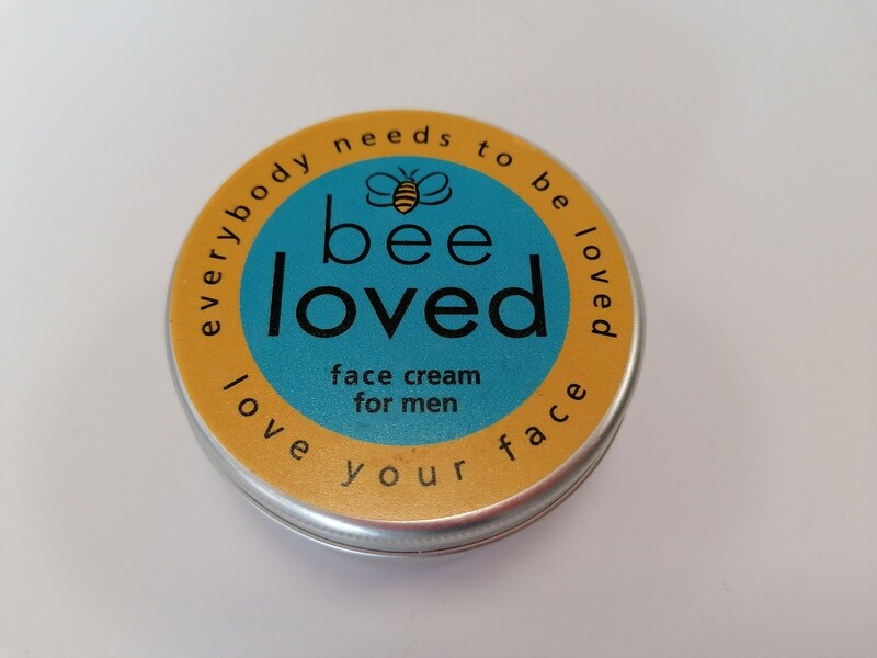 Bee Loved Face Cream for Men
