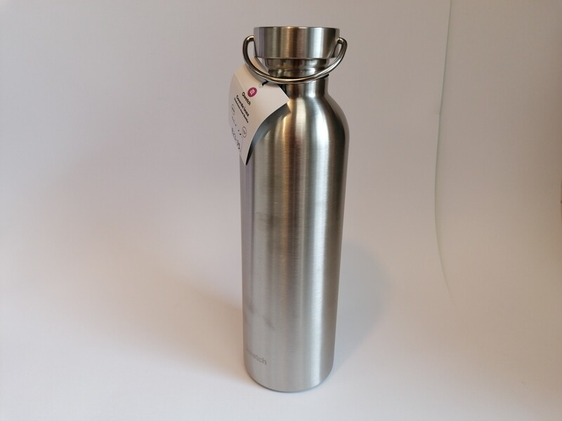 Qwetch 1L Stainless Steel Bottle