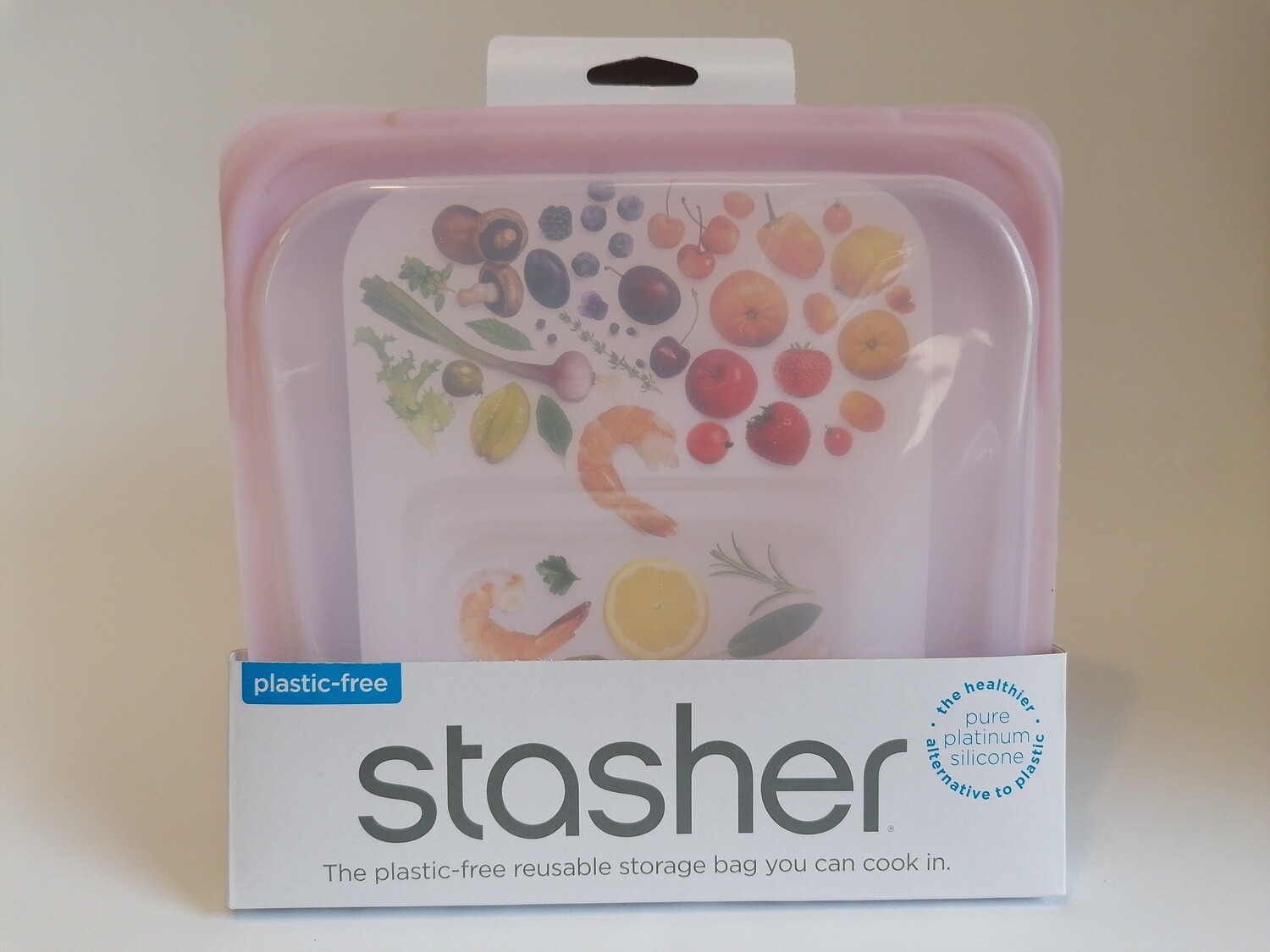 Stasher Bag Sandwich 450ml